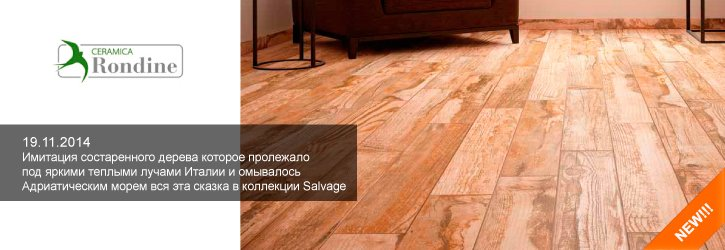 salvage, Rondine Group
