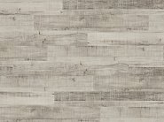 POLYFLOR, Виниловое Покрытие Polyflor Expona Commercial Wood PuR Grey Salvaged Wood 4104