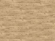 POLYFLOR, Виниловое Покрытие Polyflor Expona Design Wood PuR Blond Country Plank 6151
