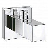 GROHE, ВЕНТИЛЬ УГЛОВОЙ GROHE UNIVERSAL CUBE 22012000