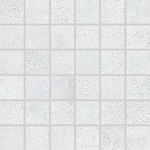 Купить LASSELSBERGER RAKO, Плитка Lasselsberger Rako Cemento Light Grey 5X5 DDM06660 Мозаика 300Х300Х10