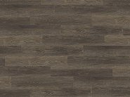 POLYFLOR, Виниловое Покрытие Polyflor Expona Commercial Wood PuR Dark Limed Oak 4083