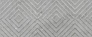 GEOTILES, Плитка Geotiles Kent Gris Rlv Стена