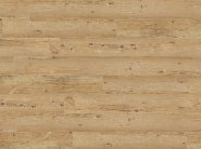 POLYFLOR, Виниловое Покрытие Polyflor Expona Commercial Wood PuR Blond Country Plank 4017