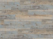 POLYFLOR, Виниловое Покрытие Polyflor Expona Commercial Wood PuR Blue Salvaged Wood 4103
