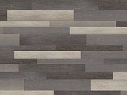 POLYFLOR, Виниловое Покрытие Polyflor Expona Commercial Wood PuR Blue Recycled Wood 4068