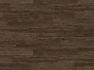POLYFLOR, Виниловое Покрытие Polyflor Expona Design Wood PuR Dark Brushed Oak 6178