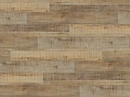 POLYFLOR, Виниловое Покрытие Polyflor Expona Commercial Wood PuR Bronzed Salvaged Wood 4106